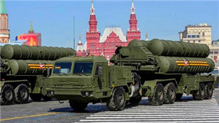 Russia: Contract of S-400 missile systems to China at manufacturing stage