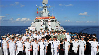 China to continue escort missions in Gulf of Aden, Somalia