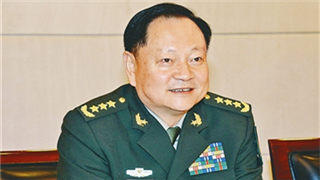 Senior military leader meets with newly-elected academicians