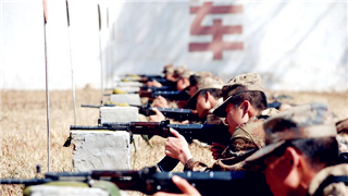 China-aided ASEAN shooting competition range handed over to Laos
