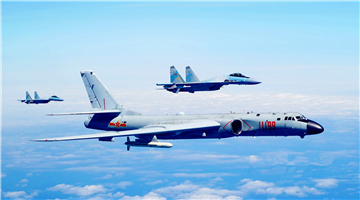 China sends Su-35 fighter jets for island patrol training