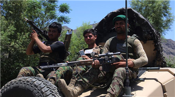 Military operation against Islamic State started in Afghanistan