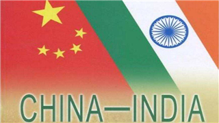China-India military relations improve markedly
