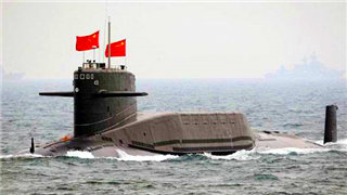 China participates in Pakistan's naval drills in a big way