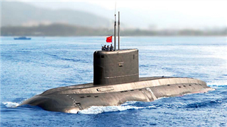 Thailand buys 3 Chinese subs for $1 billion
